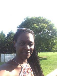 image of Sabrina Burress